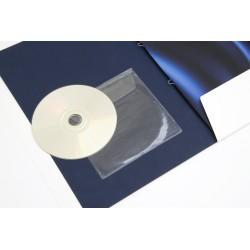 KIESZONKI SAMOPRZYLEPNE NA CD/DVD/5szt.
